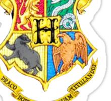 Hogwarts University Sticker