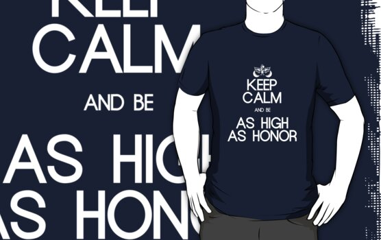 KEEP HOUSE ARRYN CALM by amanoxford