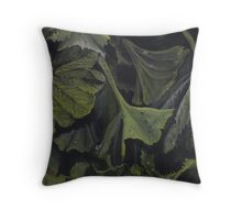 How dew you dew? Throw Pillow