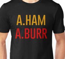 A.Ham & A.Burr Unisex T-Shirt