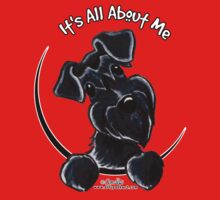 Black Schnauzer :: It's All About Me Kids Clothes