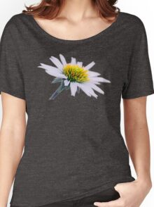 Softly I Bloom Women's Relaxed Fit T-Shirt
