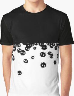 Susuwatari Graphic T-Shirt