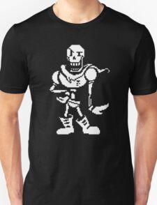 undertale - skeleton T-Shirt