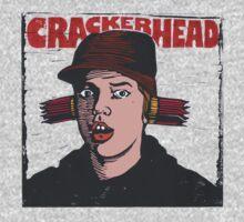 Crackerhead Kids Clothes