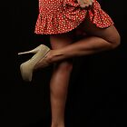 Flamingo by Dana Horne