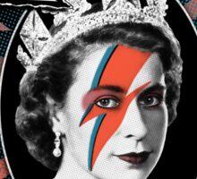 Queen Bitch Sticker