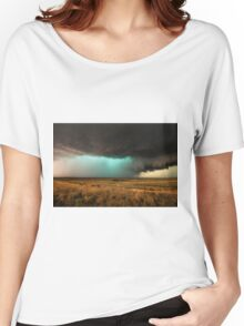Jewel of the Plains Women's Relaxed Fit T-Shirt