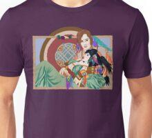 Aengus and Caer Unisex T-Shirt