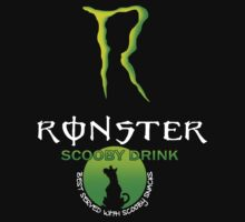Ronster Energy Drink by weRsNs