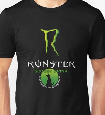 Ronster Energy Drink Unisex T-Shirt