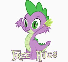 Spike Free Hugs Unisex T-Shirt