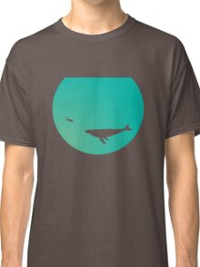 Ocean Bowl Classic T-Shirt