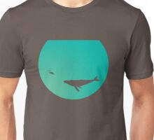 Ocean Bowl Unisex T-Shirt