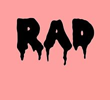 RAD by Clavilux