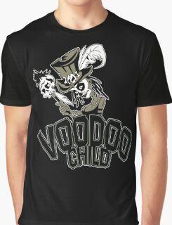 Voodoo Child Graphic T-Shirt