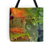 Summer Triptych III Tote Bag