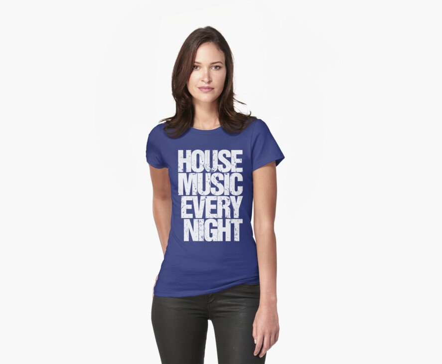 House Music Every Night by DropBass