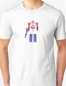 Optimus Truck T-Shirt