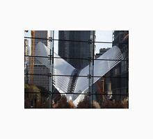 World Trade Center Transit Hub Oculus, Lower Manhattan, New York City T-Shirt