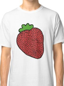 Strawberry Fruit Classic T-Shirt