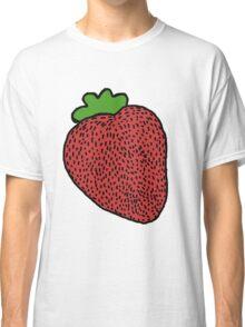 Strawberry Fruit Classic T-Shirt