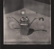 robo strain by Jill Auville