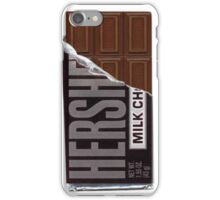 Hershey's iPhone Case/Skin