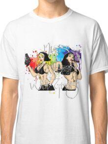 nuns with guns Classic T-Shirt