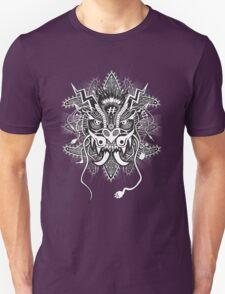 Electric Naga  Unisex T-Shirt