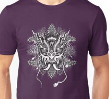 Electric Naga  Unisex T-Shirt