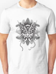 Electric Naga  T-Shirt