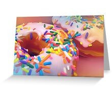 Sprinkles Greeting Card