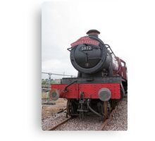 The Wizard Express GWR 4900 Class 5972 Canvas Print