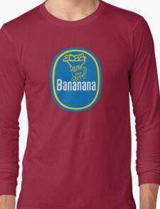 Bananana Long Sleeve T-Shirt