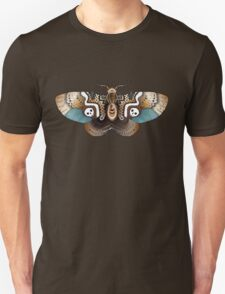 Clockwork Moth T-Shirt