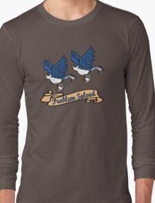 Monty Python Problem Solved Long Sleeve T-Shirt