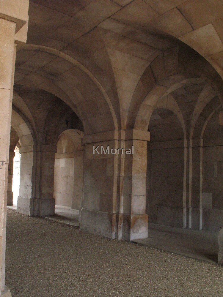 Palace Arches by KMorral