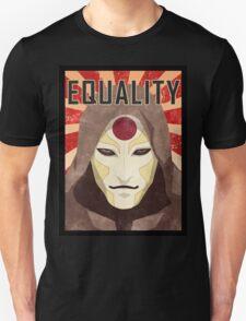 Equality - Amon T-Shirt