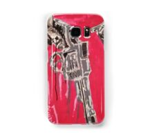 Stopping Power Samsung Galaxy Case/Skin