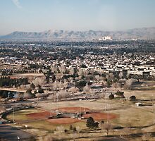 Phoenix Arizona Papago Softball Complex by Diego Re