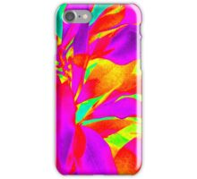 Caribbean iPhone case iPhone Case/Skin