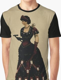 Fancy dresses described or What to wear at fancy balls by Ardern Holt 204 Monte Carlo Graphic T-Shirt