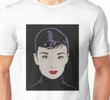 Audrey Hepburn 2 Unisex T-Shirt