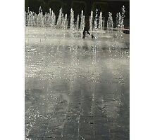 'Water Series' Photographic Print