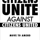 Citizens Unite by mlowwater