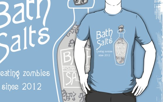 Bath Salts... by SimpleSimonGD