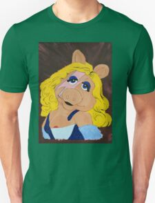 Miss Piggy Stardust T-Shirt