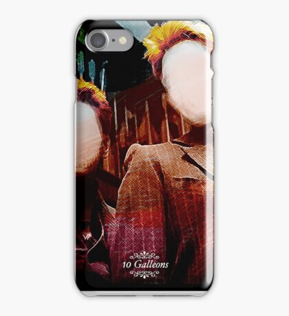 ♕ Weasley ♕ iPhone Case/Skin