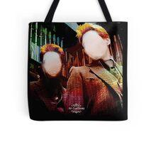 ♕ Weasley ♕ Tote Bag